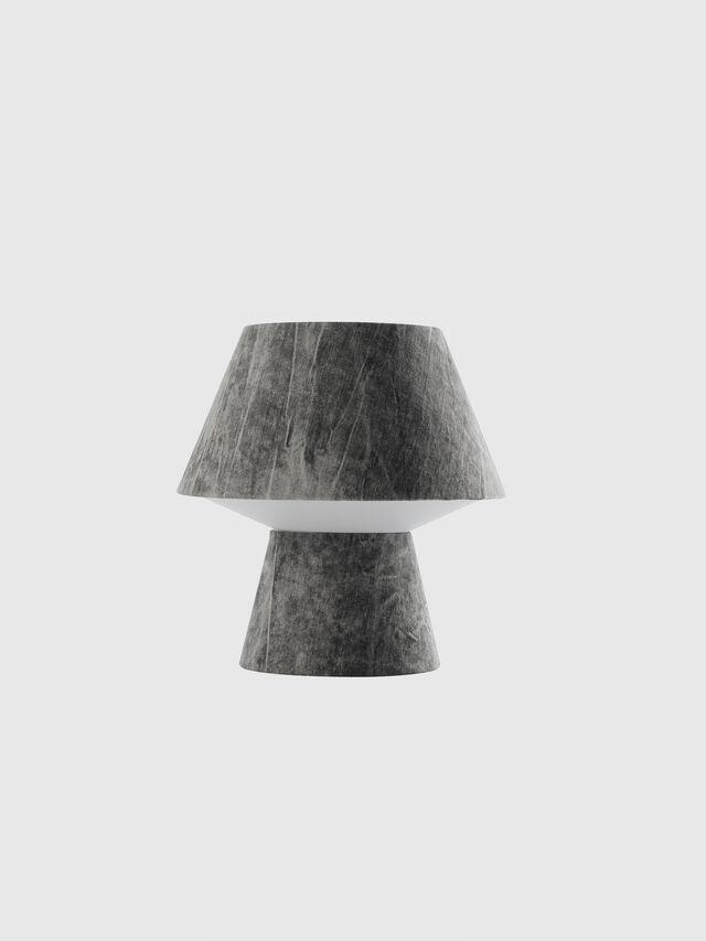Diesel - SOFT POWER PICCOLA, Noir - Éclairages De Table - Image 1