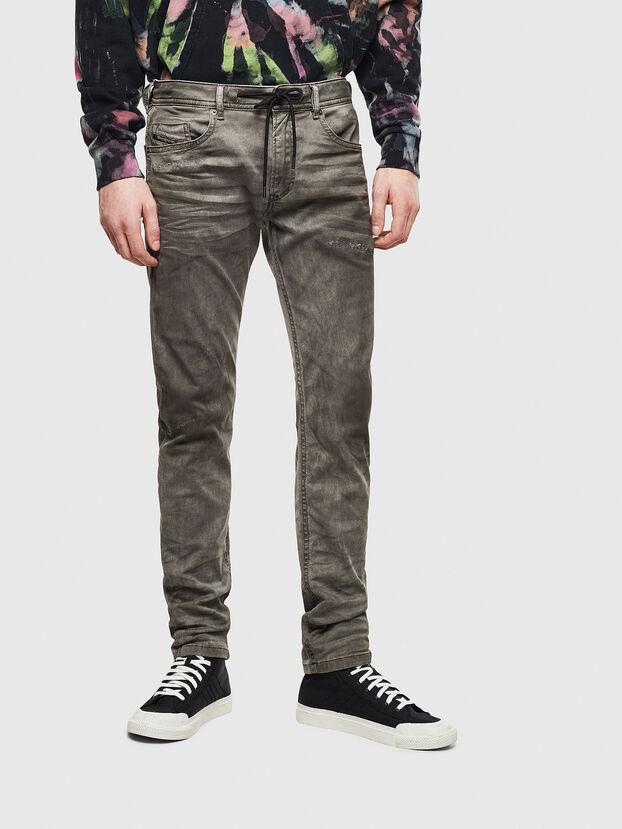 Thommer JoggJeans 069MM, Gris - Jeans