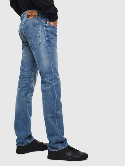 Diesel - Safado CN035, Bleu moyen - Jeans - Image 6