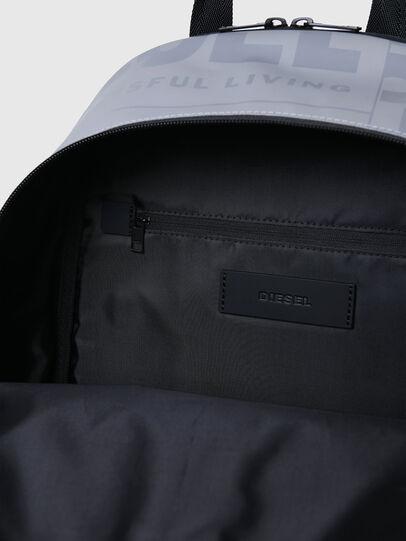 Diesel - X-BOLD BACK, Gris - Sacs à dos - Image 4