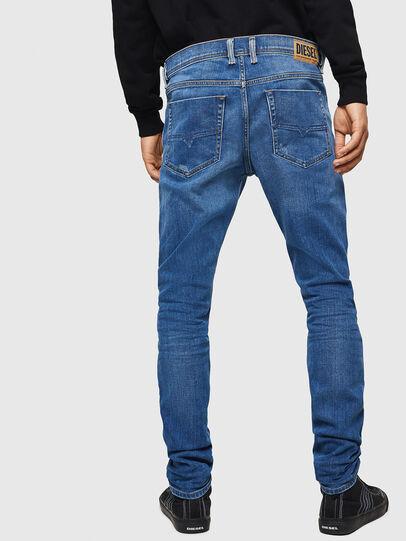 Diesel - Tepphar 083AX, Bleu Clair - Jeans - Image 2