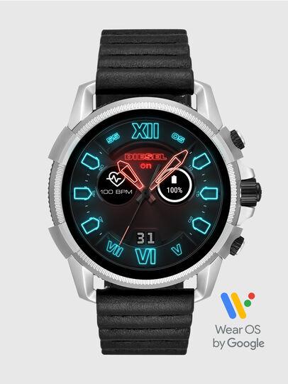 Diesel - DT2008, Noir - Smartwatches - Image 1