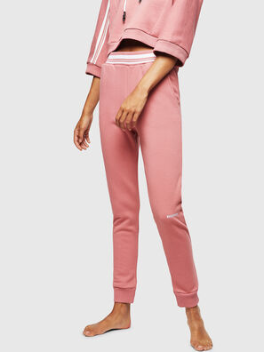 UFLB-ALIKER, Rose - Pantalons