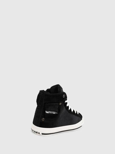 Diesel - SN MID 20 EXPOSURE C, Noir - Footwear - Image 4