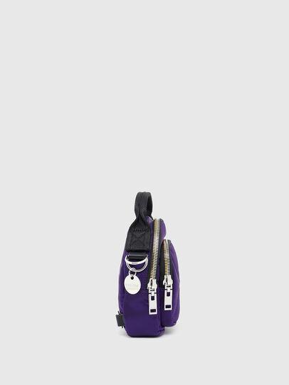 Diesel - LEDYBAG, Violet - Sacs en bandoulière - Image 3