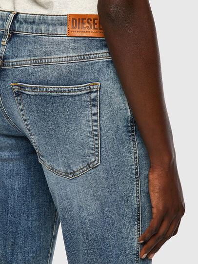 Diesel - Babhila 069WC, Bleu moyen - Jeans - Image 3