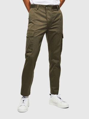 P-JARED-CARGO,  - Pantalons