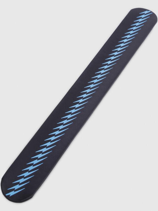 Diesel - A-BAGNOLI, Bleu - Bijoux et Gadgets - Image 2