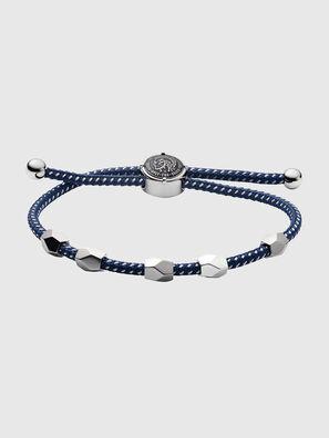 DX1140, Bleu/Gris - Bracelets