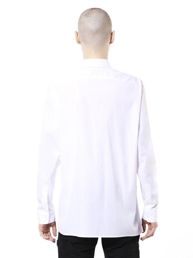 SPLENDYD, Blanc