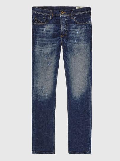 Diesel - Tepphar A87AT, Bleu Foncé - Jeans - Image 1