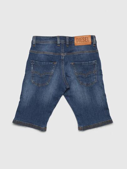 Diesel - PROOLI-N, Bleu moyen - Shorts - Image 2