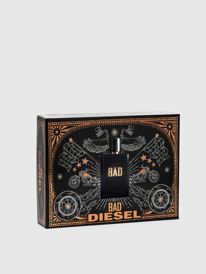 Diesel - BAD 50ML GIFT SET,  - Bad - Image 2