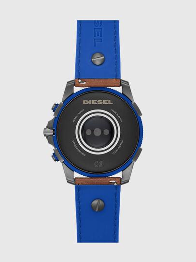 Diesel - DT2009, Marron - Smartwatches - Image 4