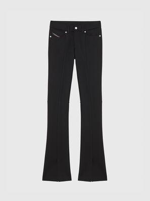 P-SILVAN, Noir - Pantalons
