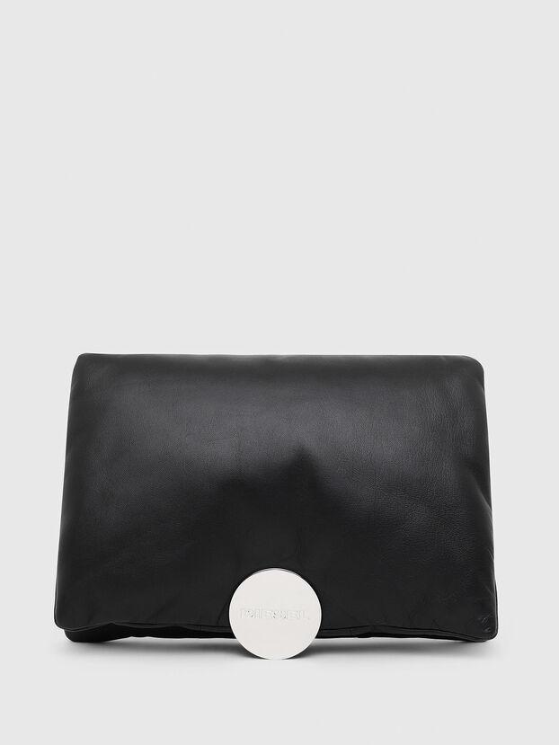 REBUTYA M, Noir - Sacs pochette