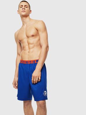 BMBX-PLAYSUN, Bleu - Boxers de bain longue