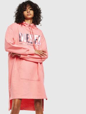 D-ILSE-T, Rose - Robes