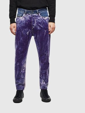D-Vider 069NW, Bleu moyen - Jeans