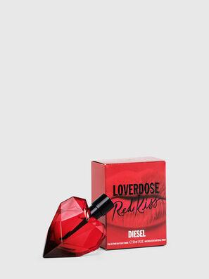 LOVERDOSE RED KISS EAU DE PARFUM 50ML, Rouge - Loverdose