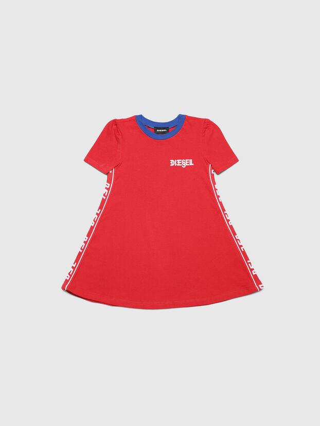 DARRYSAB-R, Rouge - Robes