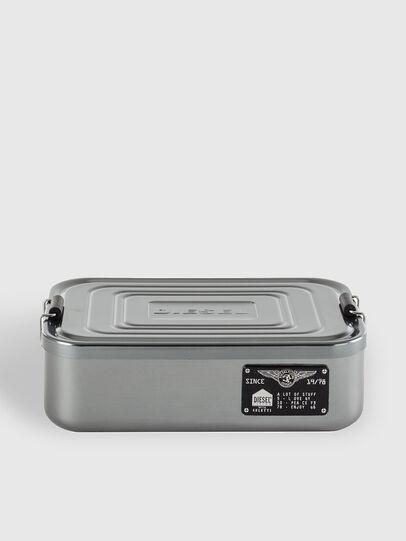 Diesel - 11036 SURVIVAL, Gris Métal - Accessoires de Maison - Image 1