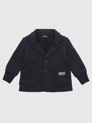SONYB, Bleu Foncé - Pull Cotton