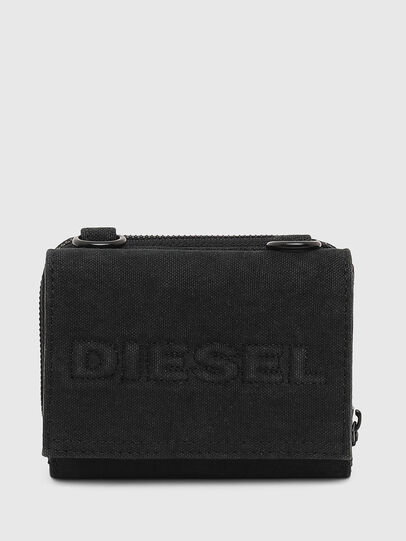 Diesel - LORY, Noir - Petits Portefeuilles - Image 1