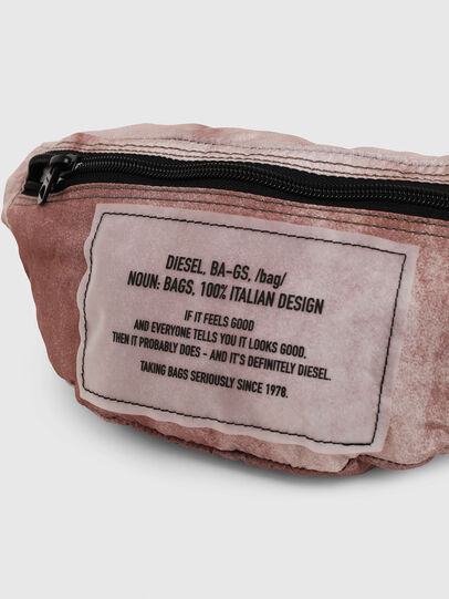 Diesel - BELTPAK, Marron Clair - Sacs ceinture - Image 4