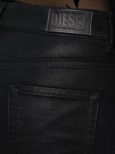 Diesel - D-Ollies JoggJeans® 069RK, Noir/Gris foncé - Jeans - Image 6