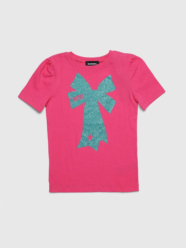 TASHAB-R, Rose - T-shirts et Hauts