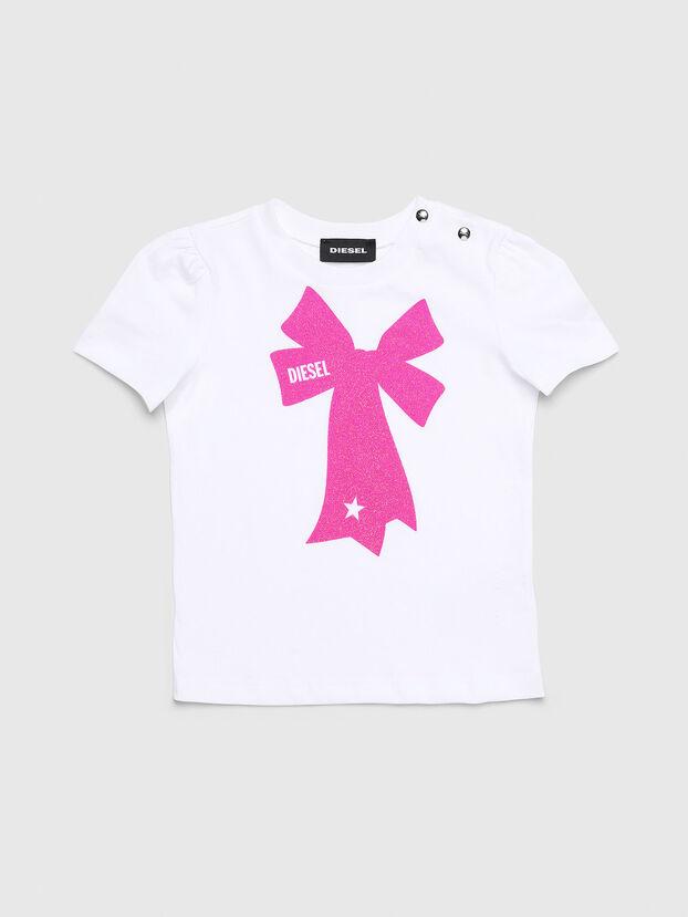 TASHAB, Blanc - T-shirts et Hauts
