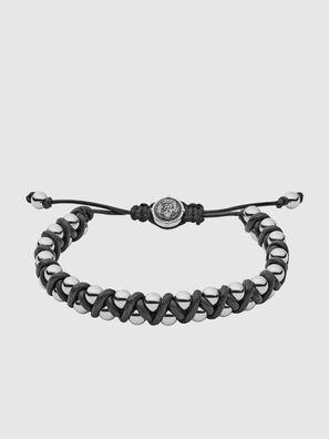DX1109, Gris argenté - Bracelets