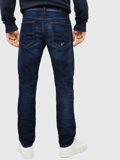 Diesel - Buster 069BM, Bleu Foncé - Jeans - Image 2
