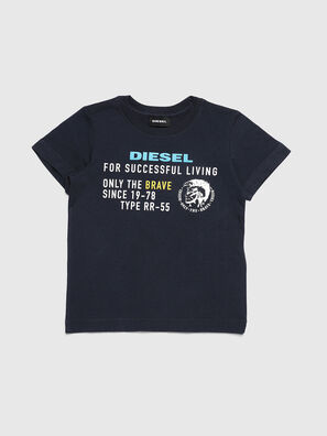 TDIEGOXB-R, Bleu Foncé - T-shirts et Hauts