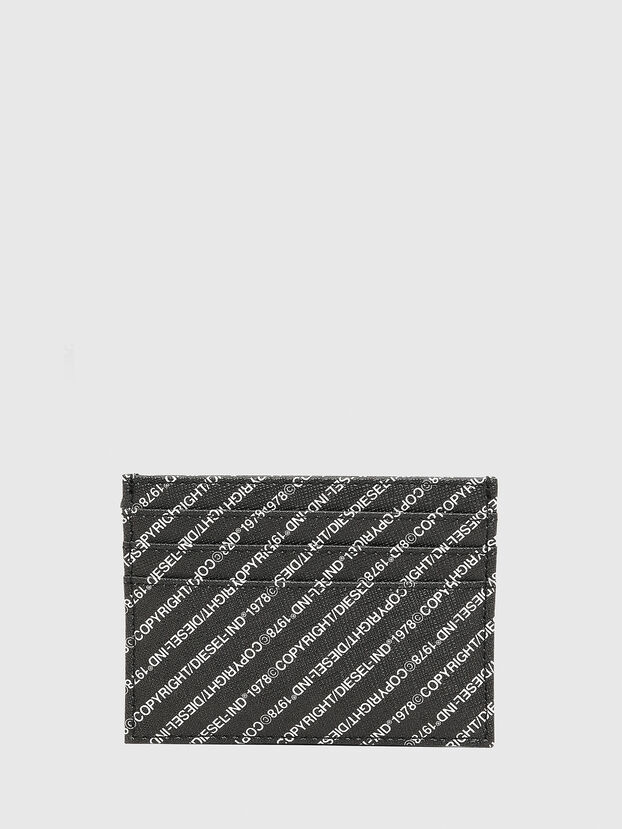 JOHNAS II, Noir/Blanc - Portes Cartes