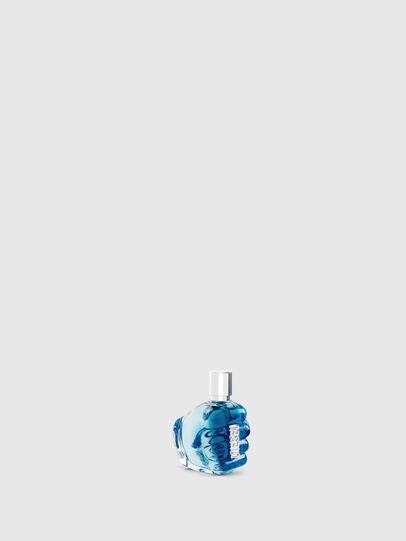 Diesel - ONLY THE BRAVE HIGH  50ML, Bleu Clair - Only The Brave - Image 2