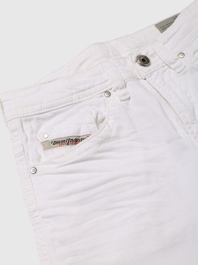 KIDS THOMMER-J, Blanc - Jeans - Image 3