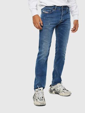 Safado 083AX, Bleu Clair - Jeans