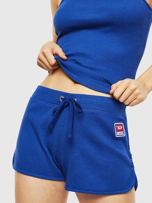 UFLB-SHYUKIN-BUT, Bleu - Pantalons