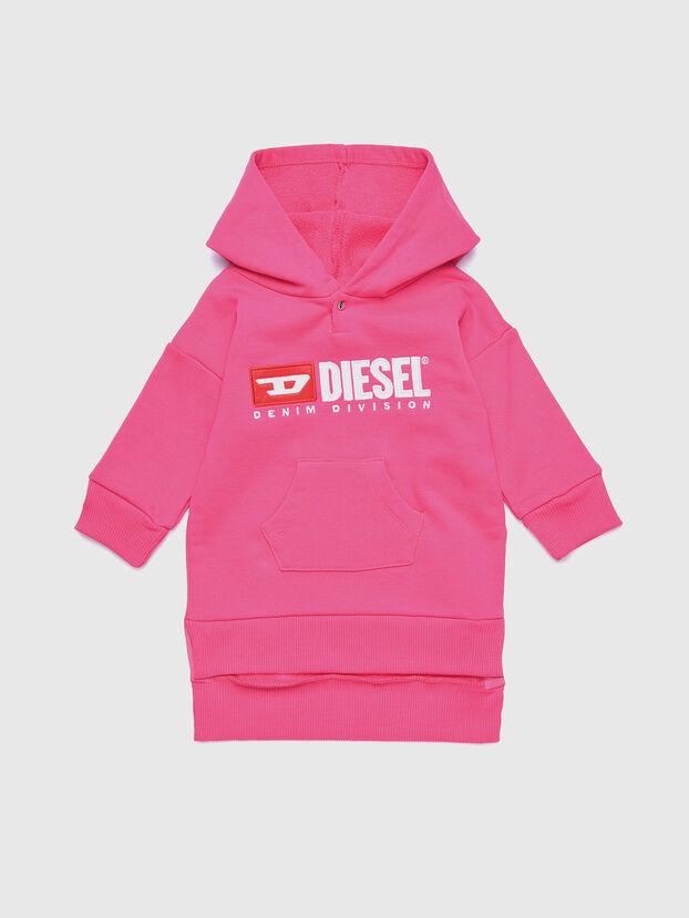 DILSECB, Fuchsia - Robes