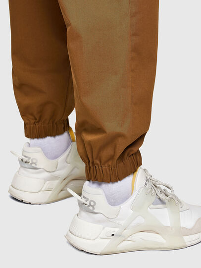 Diesel - P-LEVOS, Marron - Pantalons - Image 4