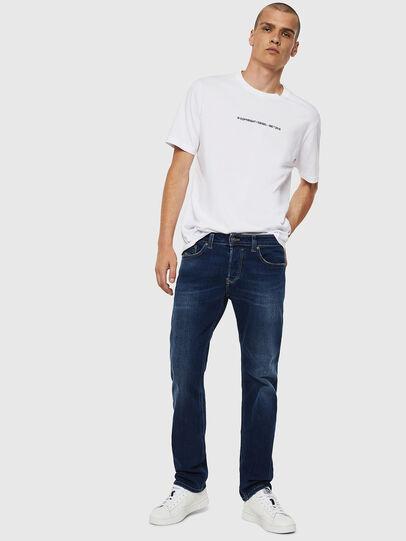 Diesel - Safado 0870F, Bleu moyen - Jeans - Image 5