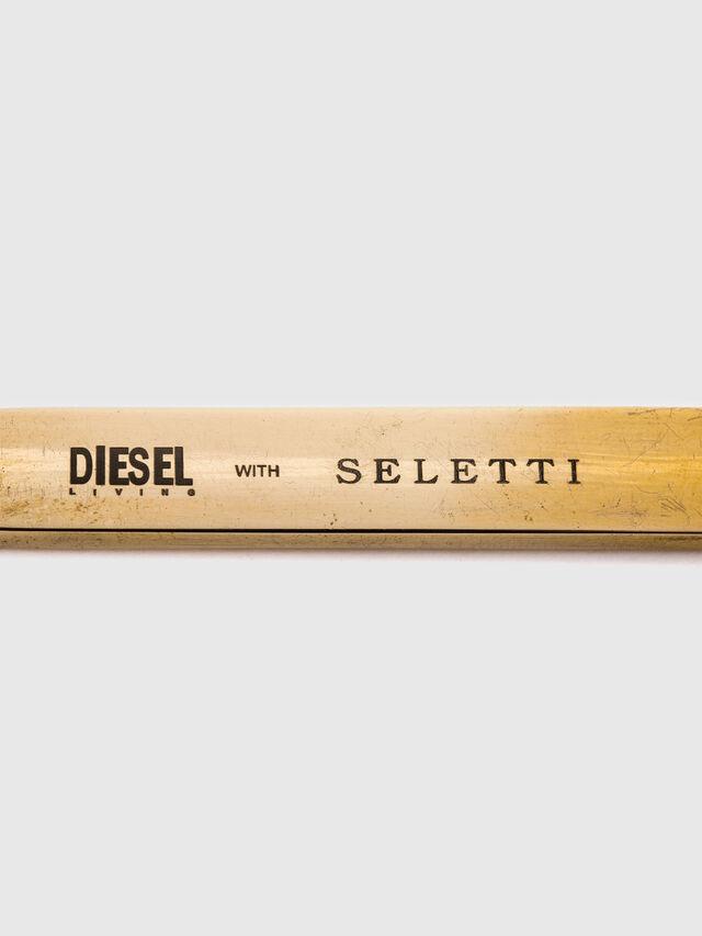 Diesel - 10869 COSMIC DINER, Or - Accessoires de Maison - Image 2