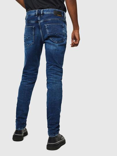 Diesel - Tepphar 0095N, Bleu moyen - Jeans - Image 2