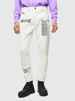 D-Vider 069KT, Blanc - Jeans