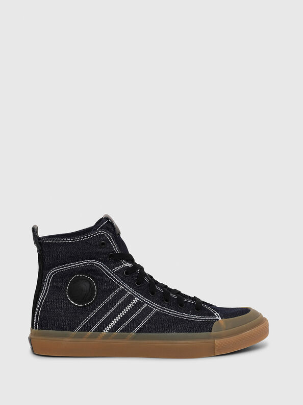 S-ASTICO MID LACE,  - Baskets