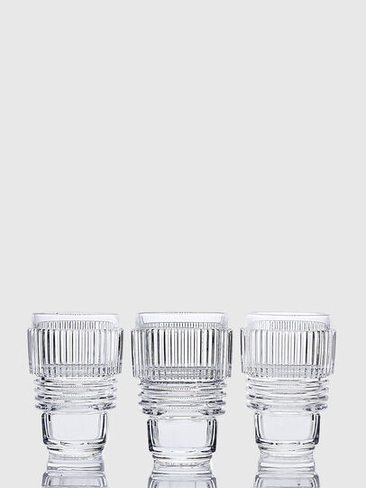 Diesel - MACHINE COLLECTION,  - Verres - Image 1