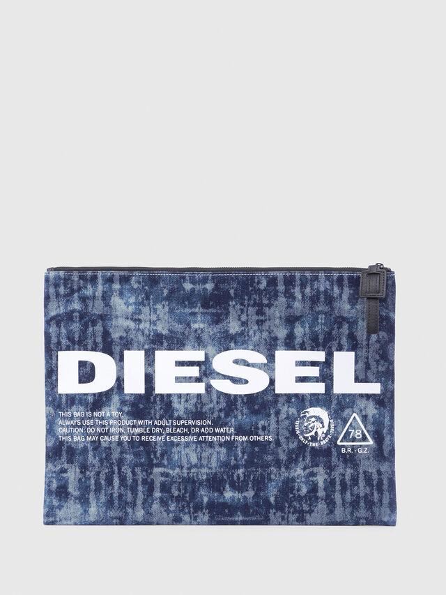 Diesel - LUSINA II, Jean Bleu - Bijoux et Gadgets - Image 2