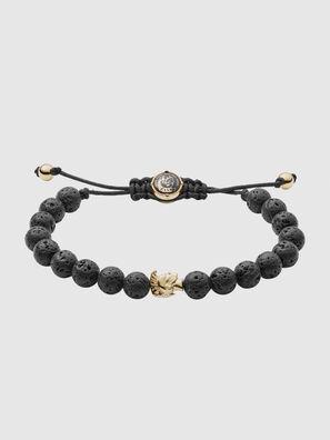 DX1069, Noir - Bracelets